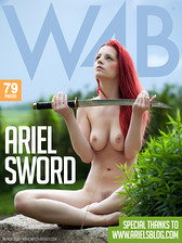 cover thumbnail New Ariel Gallery   Im ballerina (Piper Fawn / Faith Lightspeed)