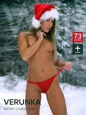 Verunka - Merry Christmas