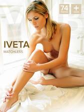 Iveta B - Matchless