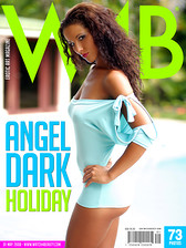 Angel Dark - Holiday