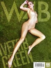 Iveta B - Green
